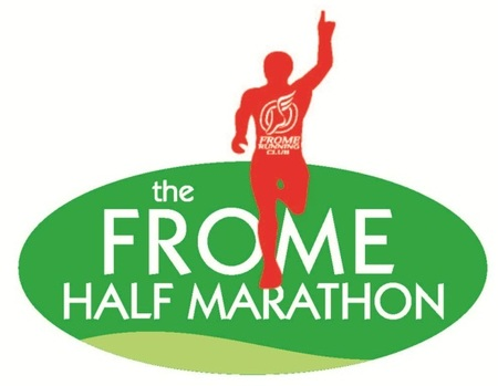 Frome Half Marathon 2018 (with 10k, 5k and 1k)