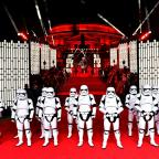 The Wiltshire Gazette and Herald: Star Wars is nominated in several categories at the Empire Awards (Matt Crossick/PA)