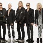 The Wiltshire Gazette and Herald: (Def Leppard)