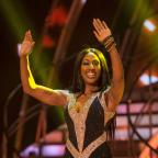 The Wiltshire Gazette and Herald: Alexandra Burke reveals music comeback with new album and tour (Guy Levy/BBC)