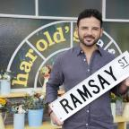 The Wiltshire Gazette and Herald: Ryan Thomas will make his Neighbours debut in an action-packed special episode (Channel 5/Neighbours)