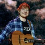 The Wiltshire Gazette and Herald: Ed Sheeran and his girlfriend have become engaged (Isabel Infantes/PA)
