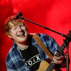 The Wiltshire Gazette and Herald: Ed Sheeran shared his news with Instagram followers