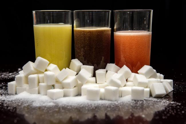 Avoid sugary drinks and fast food experts say in new blueprint to consumption of sugary drinks should be limited to help prevent cancer scientists have said malvernweather Choice Image