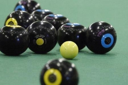 BOWLS: North Wilts and Clarrie Dunbar carry national interest