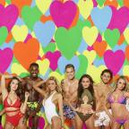 The Wiltshire Gazette and Herald: Love Island 2017 (Joel Anderson/ITV)