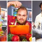 The Wiltshire Gazette and Herald: Britain's Best Home Cook: meet the contestants (Des Willie/BBC)