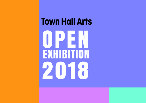 Call For Entries - Town Hall Open Exhibition 2018