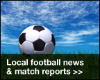 The Wiltshire Gazette and Herald: Football