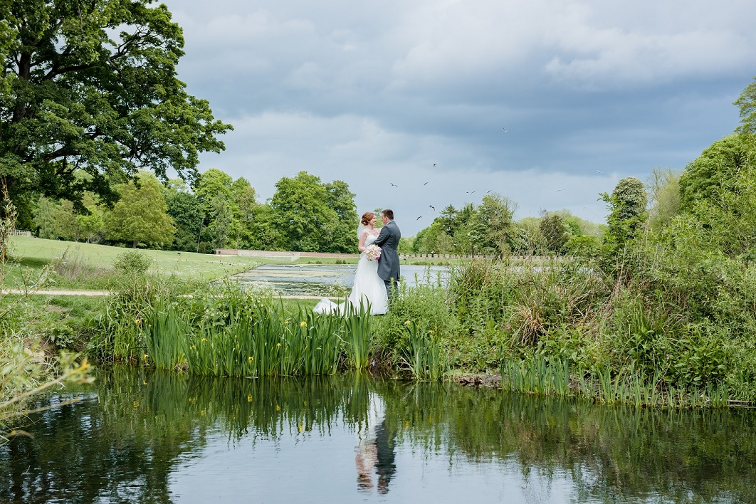 The Lydiard House Wedding Show