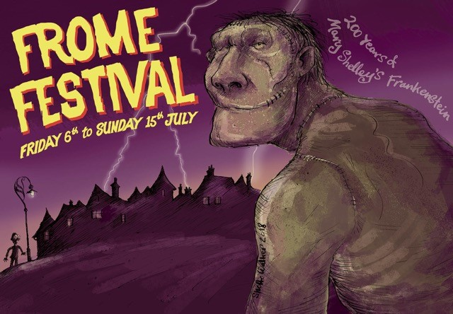 The Frome Festival