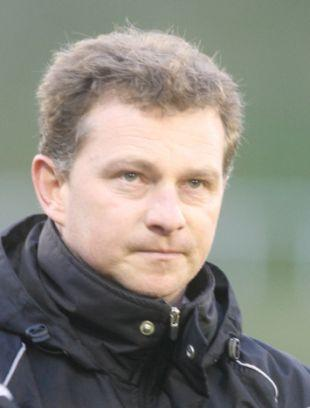 MILLERS BOSS: Mark Robins