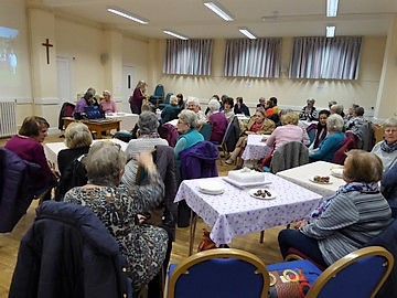 Ladies Evening Group