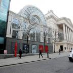 The Wiltshire Gazette and Herald: Royal Opera House security staff industrial action