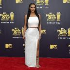 The Wiltshire Gazette and Herald: 2018 MTV Movie and TV Awards – Arrivals