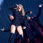 The Wiltshire Gazette and Herald: Taylor Swift Reputation stadium tour – London