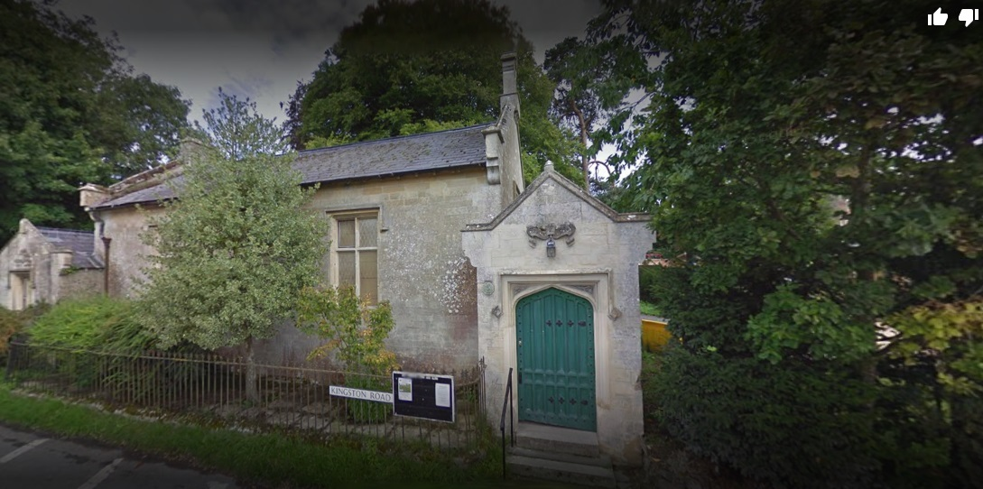 Shalbourne Village Hall Pic: Google Street View