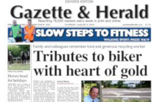 Tributes to Devizes biker, who would always lend a helping hand, and died in a road crash. Read more stories like this here...