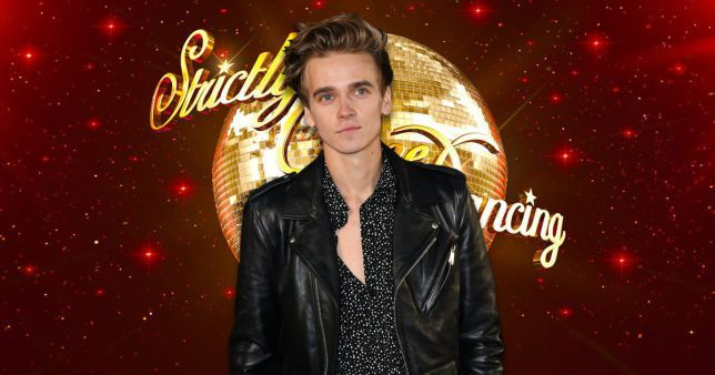 Joe Sugg will appear on Strictly