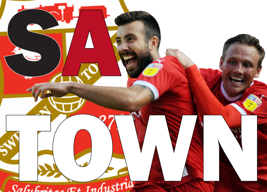 FULL-TIME REPORT: Swindon Town 0 Woking 1