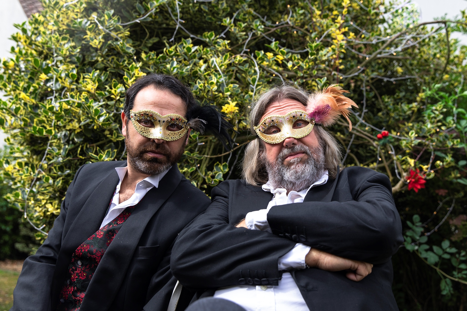 Belshazzar's Feast 'Two Wise Men' Tour at The Pound Corsham