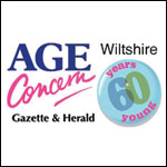 The Wiltshire Gazette and Herald: Age Concern Box