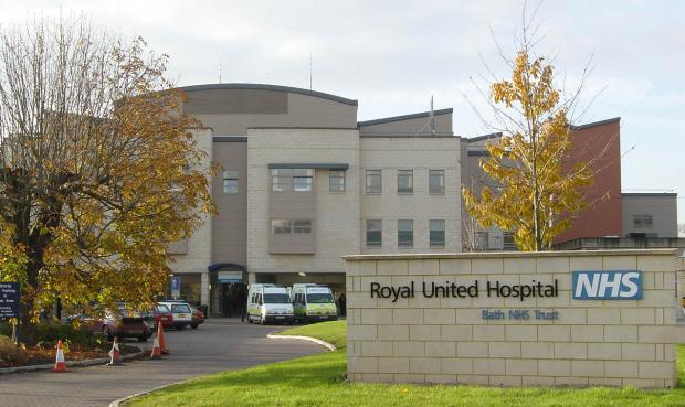The Wiltshire Gazette and Herald: Bath's Royal United Hospital is the preferred bidder to run Wiltshire's £60 million maternity contract for the next three years