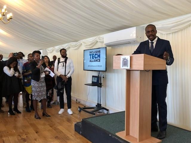 Chippenham based company Trapeze Group UK Limited has today been announced as a Founding Member of a new Alliance being launched to improve diversity within the tech sector.
