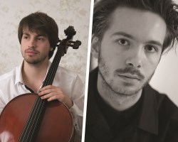Lunchtime Recital: Thibault Blanchard (cello) & Kyle Nash-Baker (piano)