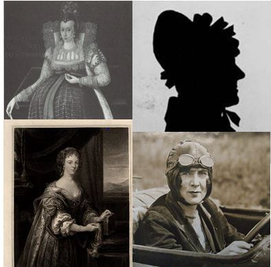Extraordinary Women of West Wiltshire