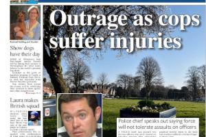 Chippenham, Devizes and Wiltshire news, sport, classifieds