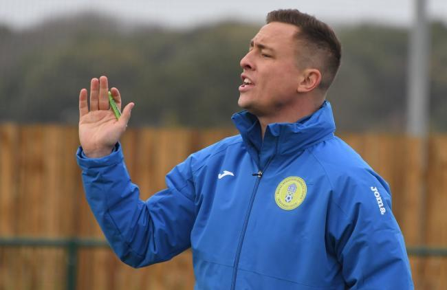 HELLENIC LEAGUE: Collier proud of Bassett maturity to settle for a point