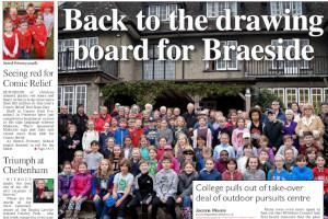 Wiltshire College pulls out of deal to help Braeside Education Centre in Devizes  Read more stories like this here...