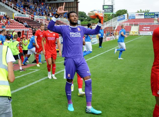 EXIT INTERVIEW: Vigouroux talks down Wellens fallout - but admits he would change his Town story in hindsight
