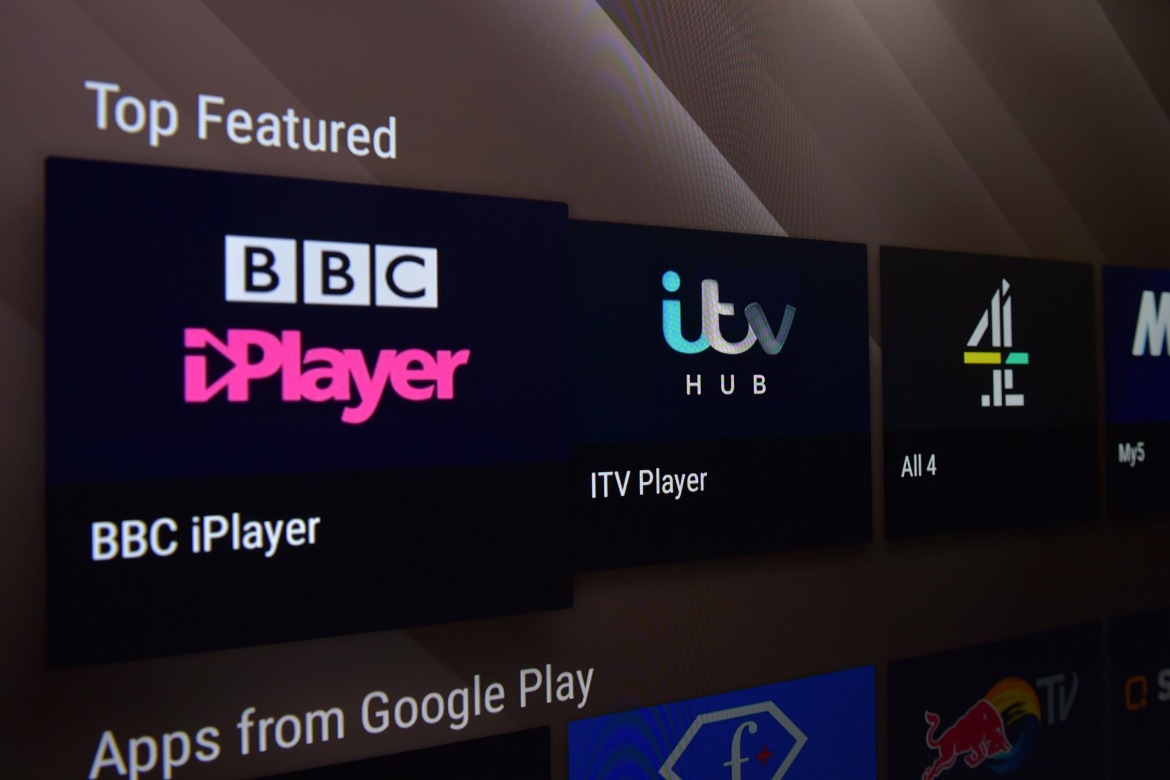 BBC submits plans to 'reinvent' iPlayer to Ofcom | The