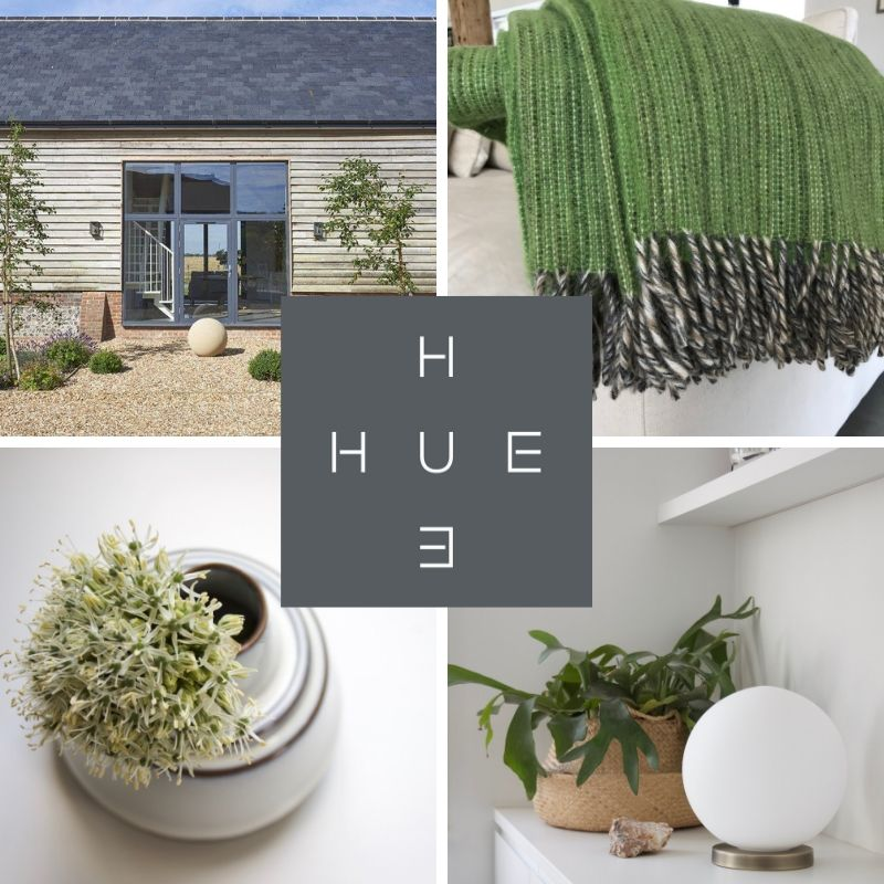 Hue Interiors Pop Up