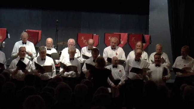 Pewsey Male Voice Choir